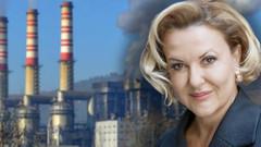 Sumru Yavrucuk: Termik santralin hasta ettiklerinin sağlık masrafını evetçiler karşılasın