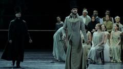 Rus Vahtangov Tiyatrosu ilk kez İstanbul'da