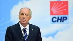 Rahmi Turan: Saray'da Erdoğan'la görüşen CHP'li Muharrem İnce