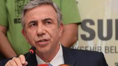 MAK Danışmanlık anketi: Ankara'da Mansur Yavaş Özhaseki'ye 5-6 puan fark atıyor