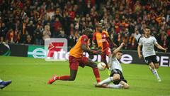 Galatasaray Avrupa Ligi'nde avantajı Benfica'ya kaptırdı