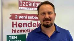 CHP sloganının sitesini AKP'li aday aldı