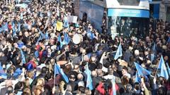 CHP içindeki tartışmalar ve küskünlerin DSP'ye akması AKP'ye yarayacak