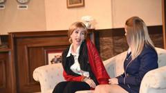Tiyatrocu Semahat Dede hayatını kaybetti