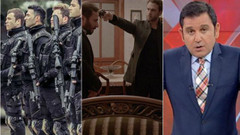 18 Şubat 2019 Pazartesi reyting sonuçları: Çukur, Söz, Fatih Portakal, Yasak Elma, Vuslat