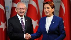 İYİ Parti'den yeni CHP ile işbirliği açıklaması