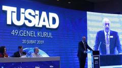 TÜSİAD'dan derin finansal kriz uyarısı