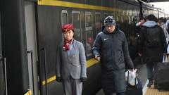 Sosyal puanlama pilot bölgede devreye girdi: Milyonlarca Çinlinin uçak ve trene binmesi yasak