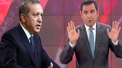 Fatih Portakal'dan Erdoğan'a: Ülkeyi nasıl düzlüğe çıkartacaklarını söyleyemiyor