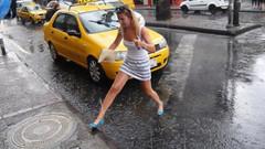 Meteoroloji'den flaş soğuk ve yağışlı hava uyarısı