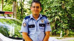 Polis otosunda tecavüz davasında skandal karar