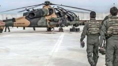 Erdoğan jet hızıyla imzaladı, pilotlar geri çağrıldı