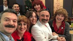 TV8'den Jet Sosyete dizisi için sürpriz karar!