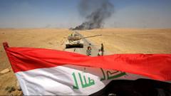 Irak ordusu ile PKK arasında çatışma: Ölü ve yaralılar var