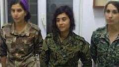 PKK'ya katılan genç kız bir sabah kendini çıplak olarak bulunca..