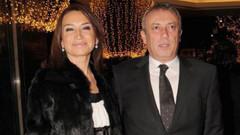 Demet Akbağ'dan eşi Zafer Çika'nın vefatının ardından ilk paylaşım