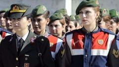 Jandarma Sözleşmeli Uzman Erbaş alacak! KPSS'ye girmeyenler de..
