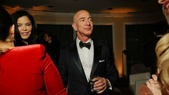 Amazon'un kurucusuna şantajın detayları belli oldu