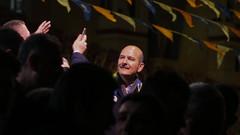 Soylu'nun açıklamalarının ardından CHP'den 3 istifa