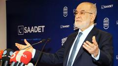 Temel Karamollaoğlu: AK Parti'nin oy oranı yüzde 20'lere düştü