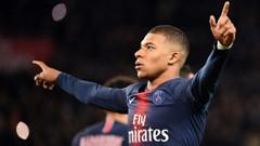 Mourinho'dan övgü dolu sözler: Mbappe, Ronaldo ve Messi'den daha değerli