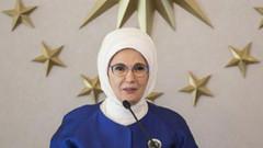 Emine Erdoğan hilafet ilan etti: Halife olmanın sorumluluğunu taşıyoruz