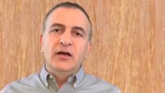 Firari FETÖ'cü Ekrem Dumanlı ortaya çıktı: 31 Mart çağrısı