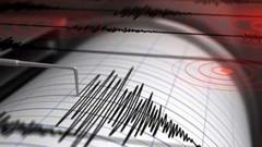 Marmara Denizi'nde korkutan deprem! Kıyı ilçelerde hissedildi