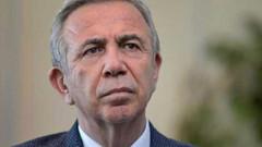 Son dakika: Mansur Yavaş'tan Erdoğan'a yanıt gecikmedi!