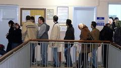 2018 İşsizlik oranları açıklandı: 3 Milyon 537 Bin işsiz var