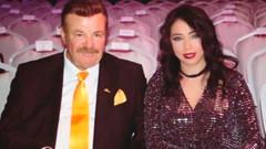 Kızların gözü yaşlı: Nuri Alço kiminle evleniyor?