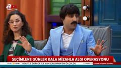 ATV, A Haber ve Sabah, Show TV'ye savaş açtı: Güldür Güldür algı operasyonu
