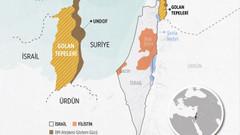 Golan Tepeleri neden önemli? İşte 1967'den bu yana bölgede yaşananlar