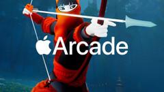 Apple oyun platformu olan Arcade'i tanıttı