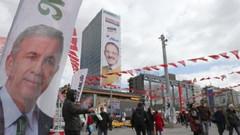 Ankara 25 yıl sonra el değiştirecek mi?