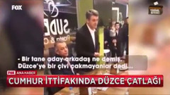 MHP'li vekilden AKP'ye şok sözler: Hepimize çaktılar!
