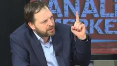 Fatih Tezcan'ın korkunç sözleri hakkında suç duyurusu
