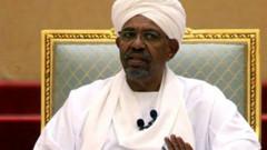 Sudan'ın devrik Devlet Başkanı El Beşir hapse atıldı