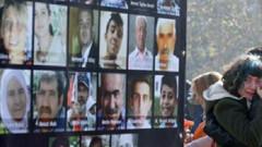 TEM'den korkutan yazı: Gar katilleri eylem yapabilir