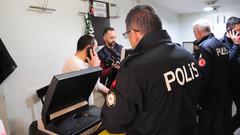 Emniyet ve Jandarma takibe aldı! 1360 internet sitesi erişime engellendi