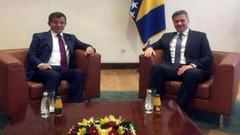 Yeni parti kavgası Bosna Hersek'e sıçradı! Ankara'dan Davutoğlu baskısı