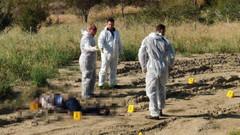 KKTC'de şoke eden cinayet: Darp edilip, boğuldu