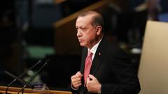 Erdoğan'dan, Sri Lanka'daki saldırı hakkında açıklama