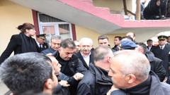 Milli Savunma Bakanlığı'ndan, Kılıçdaroğlu'na linç girişimi ve Hulusi Akar açıklaması