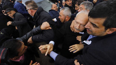 Dünya basını Kılıçdaroğlu'na linç girişimini nasıl gördü?