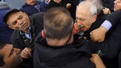 Kılıçdaroğlu'na yumruk atan saldırgan: PKK destekçisi lafından etkilendim