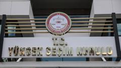 CHP'li vekil duyurdu: YSK'dan KHK'lı seçmen kararı