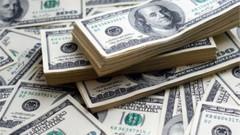 Dolarda yükseliş devam ediyor! Dolar ne kadar oldu?