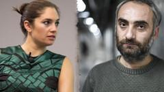Star yazarı: Nevşin Mengü'yü aradık telefona İsmail Saymaz çıktı!