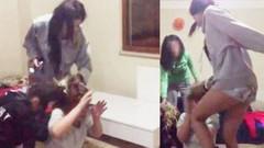 Trabzon'daki üniversiteli dayakçı kızlar yeniden yargılanacak